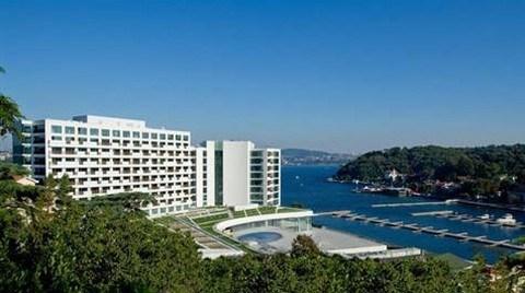 Tarabya Oteli Tamam, Sırada Taksim'e Şehir Oteli Projesi Var