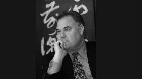 Prof. Tony Ciochetti GYODER  İçin Eğitim Verecek