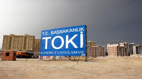TOKİ'den Açık Artırmayla Arsa Satışı