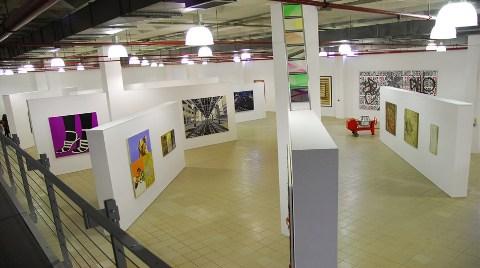 """Vehbi Koç Vakfı """"Çağdaş Sanat Müzesi"""" yaptırıyor"""