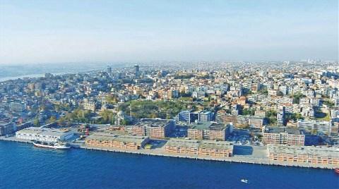 Galataport İhalesi, Emlak Fiyatlarını Uçurdu