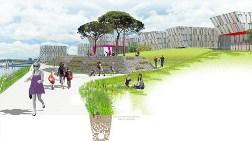 Harton Quays Park: Sürdürülebilir Tasarımda Bir Mükemmellik Öyküsü