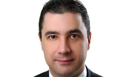 Serhat Sabaz Grohe Türkiye Ülke Müdürü Oldu