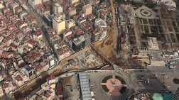 Taksim Meydanı İstanbulluların Elinden Alınıyor; Proje Durdurulsun