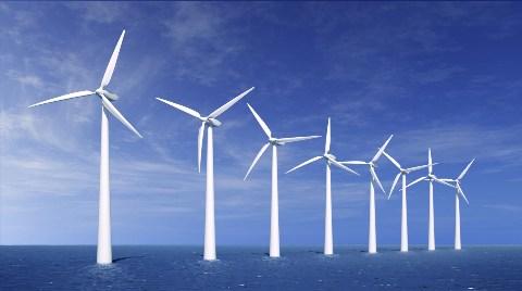 Rüzgar Enerjisinde Limak ve ABK İşbirliği