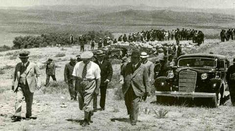 Atatürk Orman Çiftliği Yağmalandı!