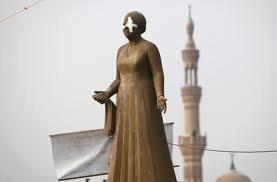 Mısır'da Kültürel Tahribat Devam Ediyor!