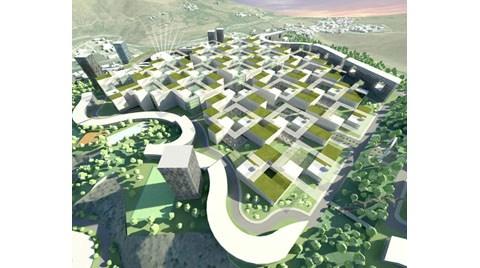 Ekolojik, Sosyal ve Simgesel Bir Model Şehir: El-Menia