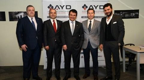 Türkiye'de AVM Yatırımları 40 Milyara Ulaştı