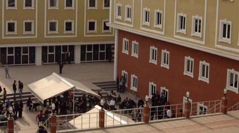 'Müteahhitlik Okulu'' Açıldı
