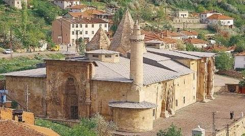 Divriği Ulu Camii ve Darüşşifası Raporları Ankara'da Ele Alınacak