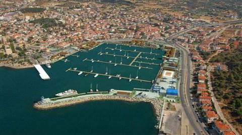 İzmir'e Yeni Yat Limanları Geliyor!