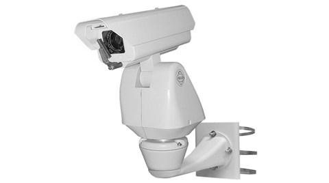 Esprit SE IP Entegre Kamera Sistemi