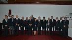 İMSAD'ın yeni Yönetim Kurulu, önemli isimlerden oluşuyor