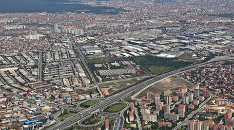 """Marmara'ya Sanayi Planlaması Gerek"""