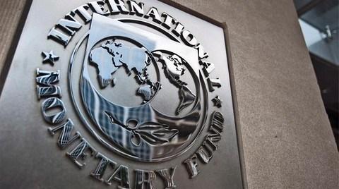 IMF 2013'te Türkiye'nin %3,4 Büyüyeceğini Öngördü