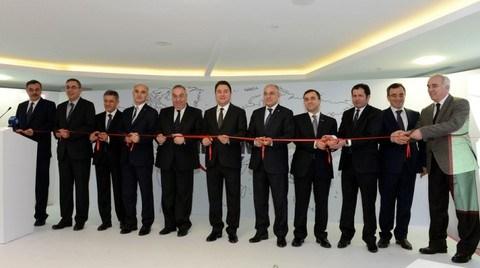 Eximbank Sanayicilere, Müteahhitlere daha Yakın Olmak için İstanbul'da
