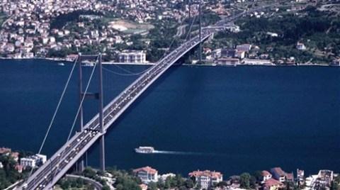 Köprü ve Otoyol İhalesi İptal