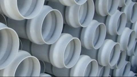 Plastik İnşaat Ürünlerinde ihracat Oranı Arttı