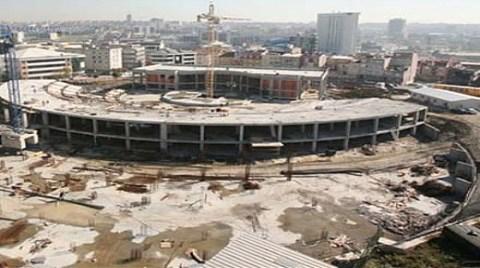30 Bin Kişilik Arena Mayıs'ta Açılıyor