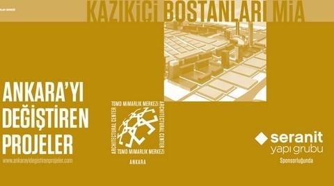 Ankara'yı Değiştiren Projeler: Forum 2/10