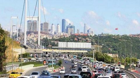 Köprü ve Otoyol İhalesinde 'Halka Arz' Seçeneği Öne Çıkıyor