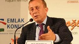 """Ağaoğlu: """"Davayla İlgili Haberler Asılsızdır"""""""