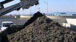 İzmir'in Çamuruna Çimento Fabrikalarından Yoğun İlgi