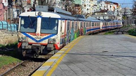İstanbul'da Bir Hat Kapandı!
