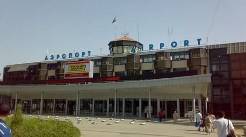 Duşanbe Havaalanı Modernazisyonuna Fransa Desteği