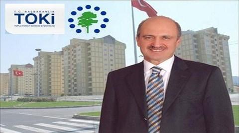 Erdoğan Bayraktar Belediyeleri Gezdi