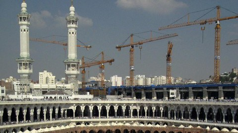 BMB Suudi Arabistan'da 450 Milyon Dolarlık Sosyal Konut İnşa Edecek