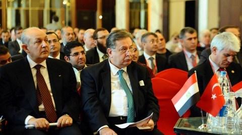 ''Mısır'a Bugün Gelin, Yarın Geç Olur''