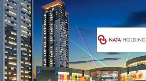 NATA Holding'ten Çocuklar için Vakıf