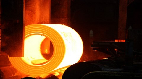 Çelik İhracatı 2 Ayda 2,4 Milyar Doları Buldu