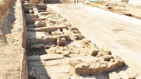 Antik Kentin Üstüne AVM İzni Çıktı