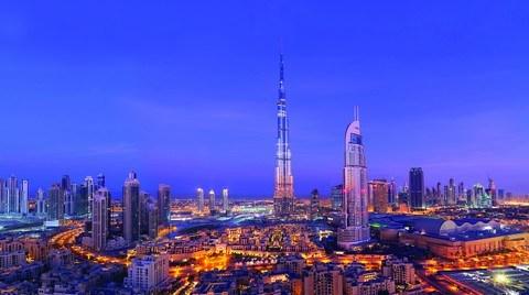 Emaar Properties 577 Milyon Dolar Net Kâr Açıkladı