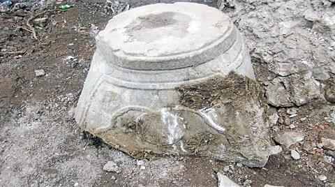 Fatih Belediyesi'nden Theodosius Forumu Açıklaması