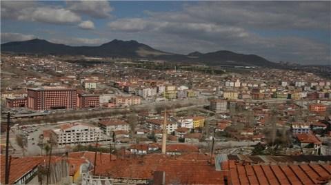 Mamak'ta Kentsel Dönüşüm Başlıyor