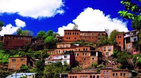 Bitlis'in Tarihi Evleri Yok Oluyor