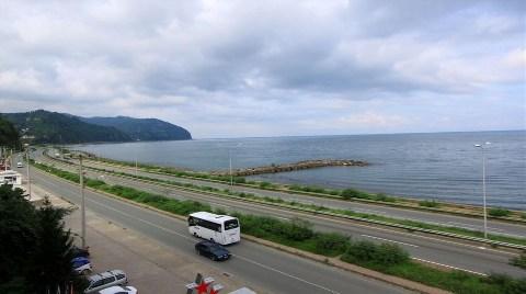 Karadeniz Sahil Yolu Projesi'nde Yapılan Hatalar!