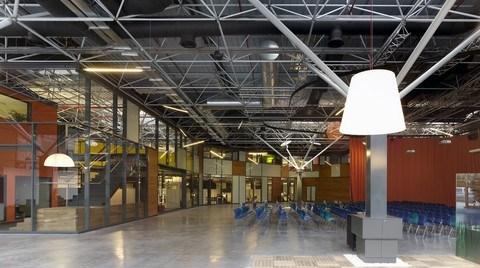 Yapı-Endüstri Merkezi 45 Yılı Geride Bıraktı