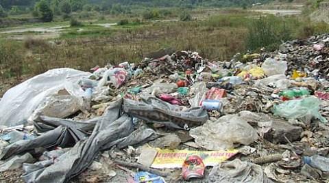 Çöp Sorununa Mobil Çözüm