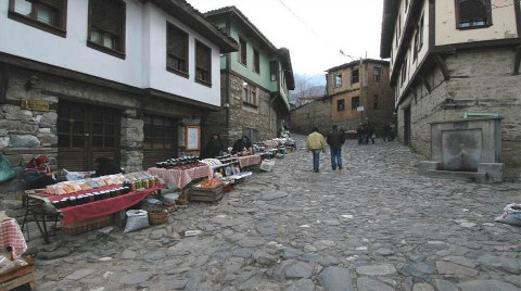 Bursa'dan UNESCO Atağı!