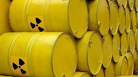 Radyoaktif Atık Yönetimi Usul ve Esasları Belirlendi