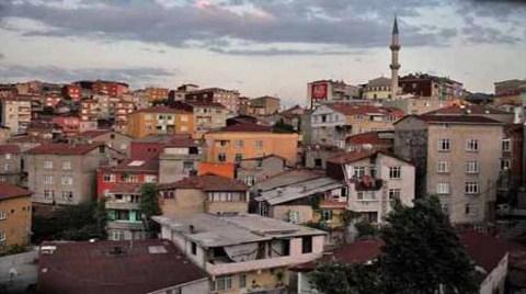 """""""Bu Kentsel Dönüşümde TOKİ'ye İhtiyaç Yok"""""""