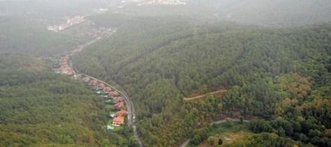 TOKİ'den Tariş Arazisine AVM ve Rezidans!