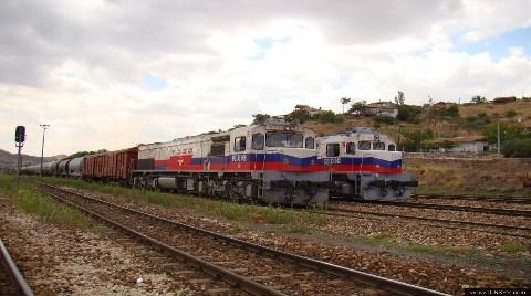 İMO'dan Demiryolları Özelleştirmesine Tepki!