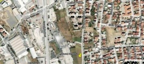 İstanbul'un Deprem Haritası Çıkarıldı!