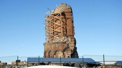 Manuel Surp Pırgiç Kilisesi Restorasyonu 2014'te Tamamlanacak